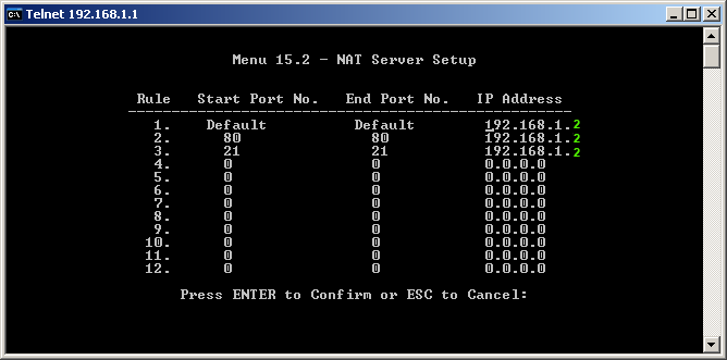 an overview of telnet Join todd lammle for an in-depth discussion in this video, secure vty (telnet/ssh) access, part of cert prep: cisco certified entry networking technician (100-105.