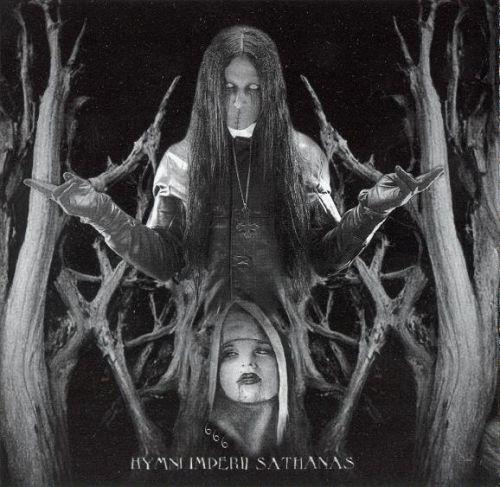 Haron - Hymni Imperii Sathanas (2004)