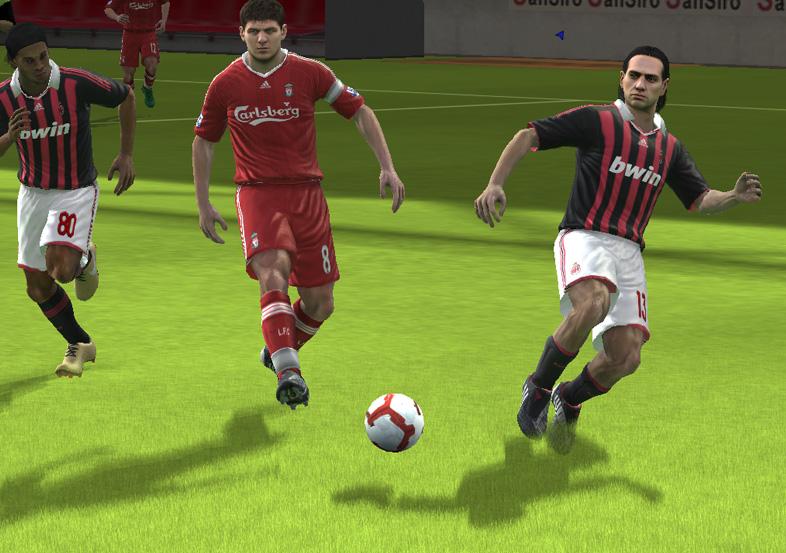 Скачать патч для FIFA 10 можно по ссылке ниже.