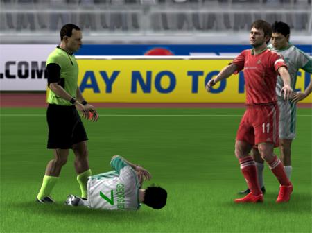 Fifa 10 по ссылке