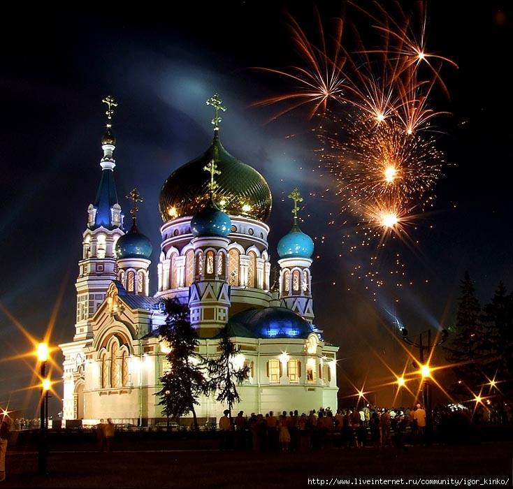 Сообщение отредактировал Иноо - 12.4.2010, 22:16.  В XIX веке Омск стал центром сначала Западно-Сибирского...